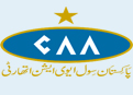 Karachi: CAA Employees Protest and sitin for Pay Raise