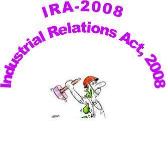 IRA 2008