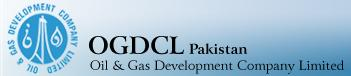 Logo OGDCL ( Oil & gas Development Company Limited )