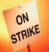 PIA Action Committee Strike on Tuesday, February 8, 2011