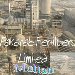Pakarab Fertilizers Multan: Eid Bonus Ceremony by Workers Union CBA