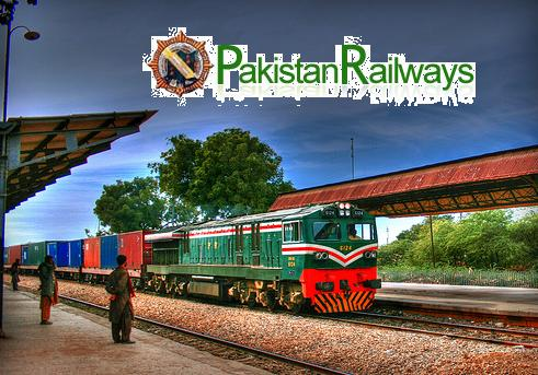 Payment of Salaries : Railways demands 6 Billions Rupees from federal Govt.