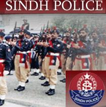 DADU: 7,200 apply for 200 posts of constables in Sindh Police