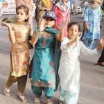 World Fisheries Day - rallying to celebrate in Karachi - thenews