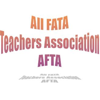 Peshawar: All Fata Teachers Association Warn of Approaching Judiciary