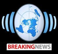 Breaking News logo - Lattest News Logo Icon  - News Just in