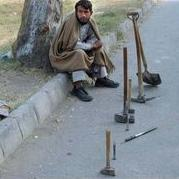 Islamabad: A Week Without Work – Unskilled Workers Left in the Cold