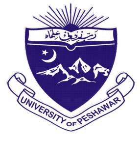 Peshawar: FAPUASA Protest Amendments in the University of Peshawar Act 1974