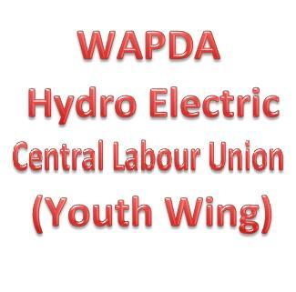 WAPDA Hydro Electric Central Labour Union (Youth Wing) in Express Forum