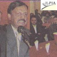 PIA Multan: Retirement of Mr. Khalid Alvi District Manager