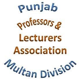 Burewala: Protest Rally Against Board of Governors in 26 Colleges of Punjab