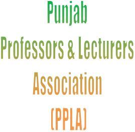 PPLA's problems to be solved: Punjab Finance Minister Tanvir Ashraf Kaira