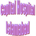 Islamabad: Capital Hospital Employees Stage a Protest Against Management act of Nepotism