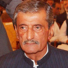 No Privatization, No Downsizing in Pakistan Railways: Minister Bilour
