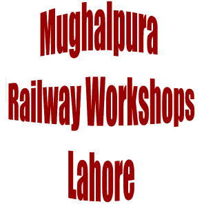 Rally from Mughalpura workshop to Charring Cross Lahore