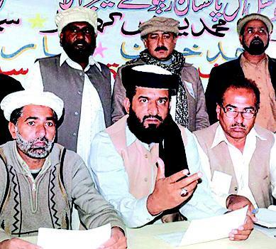All Pakistan Railway Labour Alliance Demands Trade Union Elections