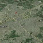 Satellite Map of Chishtian District Bahawalnagar