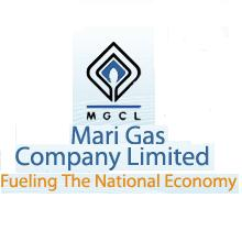 Mari Gas Field workers protest rally and Sitin (Dharna)