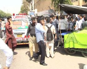 Karachi: Dawood College (DCET) Principal Salman Baloch Commits Suicide