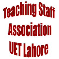UET Lahore Teaching Staff Association Meets VC