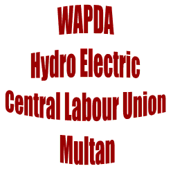 WAPDA Hydro Electric Central Labour Union Multan Elections