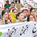 Young Doctors (YDA) PIMC Protest for Higher Pay in Islamabad