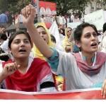 Young Girls Doctors shouts