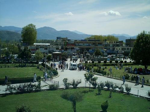 Doctors Strike in Khyber PK: Ayub Medical Complex Abbottabad: Jang Breaking News