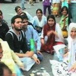 Doctors (YDA) Strike in Punjab