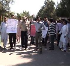 Young Doctors Leader (Aamir) Arrested: Strike continues in Punjab