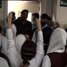 Lahore: Jinnah Hospital Nurses Strike Ends after police's intervention