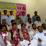 Multan WAPDA Hydro Union Zonal Elections on April 16, 2011 (25)