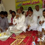 Multan WAPDA Hydro Union Zonal Elections on April 16, 2011 (5)
