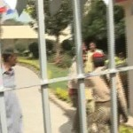 SAMAA other TV channels' teams taken hostage in ZTB Islamabad 11