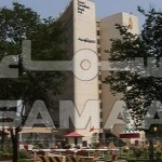 SAMAA other TV channels' teams taken hostage in ZTB Islamabad