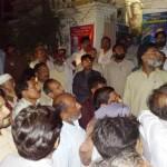 WAPDA Multan Workers gathering