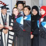 Women College Samanabad Lahore 18th annual certificate distribution Ceremony