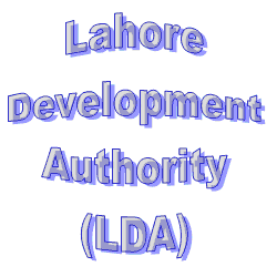 Lahore Development Authority LDA logo