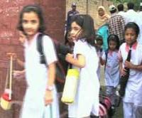 Summer vacations in Punjab from June 1 to August 14, 2011
