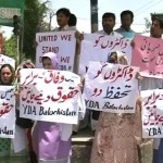 YDA Balochistan Protest in Quetta 10
