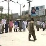 YDA Balochistan Protest in Quetta 12