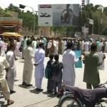 YDA Balochistan Protest in Quetta 2