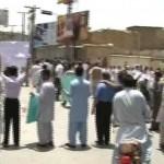 YDA Balochistan Protest in Quetta 3