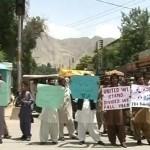 YDA Balochistan Protest in Quetta 4