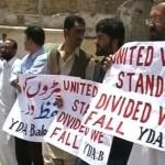 YDA Balochistan Protest in Quetta 6