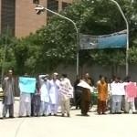 YDA Balochistan Protest in Quetta 8
