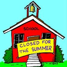 Summer Holidays in FDE institutions from June 1, 2011