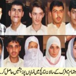 Pictures (Photos) of Swat Board Matric Exam 2011 topper (top position holders)