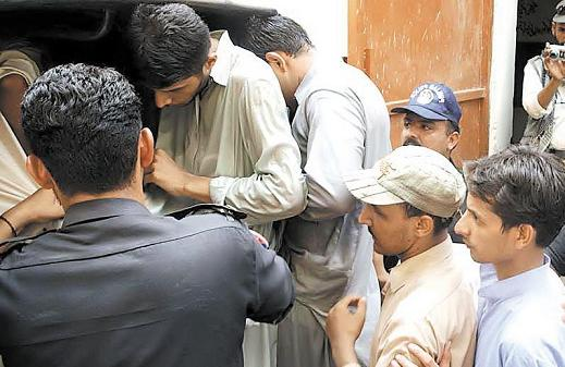 Rawalpindi DAE Exam cheating, Fake Center – Superintendents & 50 students arrested