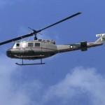 Punjab Ranger Helicopter Crashed in Layyah River Indus